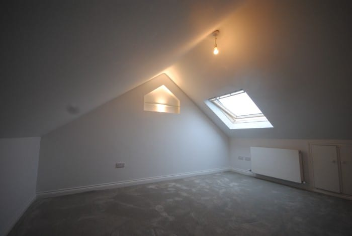 attic conversion dublin